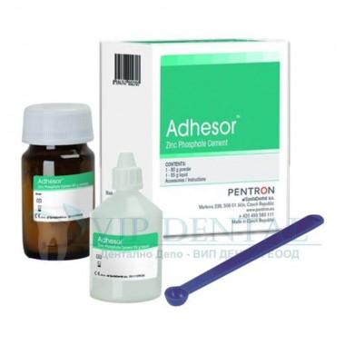 Цинк-фосфатен Цимент АDHESOR