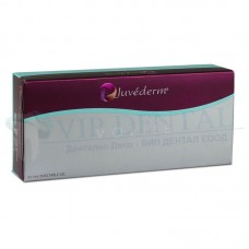 Хиалуронов Филър - JUVEDERM VOLITE WITH LIDOCAINE (2x1ml.)