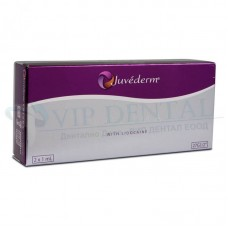 Хиалуронов Филър - JUVEDERM VOLUMA WITH LIDOCAINE (2x1ml.)