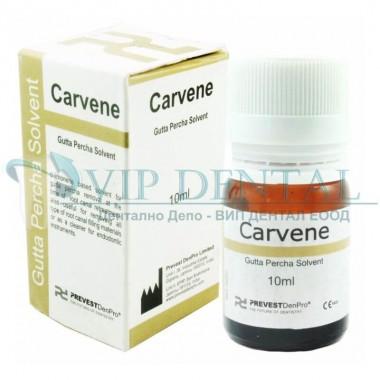Разтворител Carvene, 10ml. - Портокалово масло