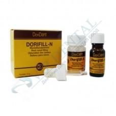 Материал за Запълване на Коренови Канали - Dorifill-N