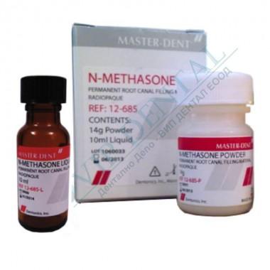 Материал за Постоянно Запълване на Коренови Канали - N-Methasone
