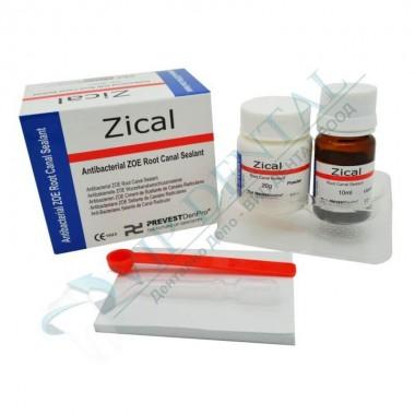 Силър за Запълване на Коренови Канали - Zical