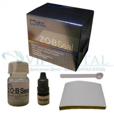 Цимент за Запълване на Коренови Канали - ZOB SEAL