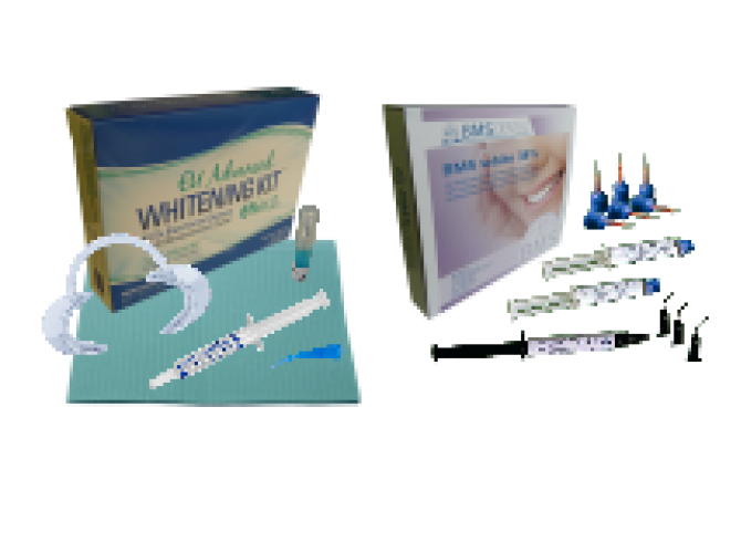 Професионални Избелващи Комплекти за Зъби Банер