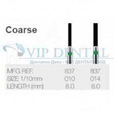 Диамантен турбинен борер (Дълъг цилиндър) - KERR