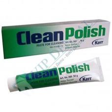 Полирна Паста Clean Polish - KERR (50гр.)