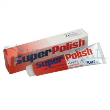 Полирна Паста Super Polish - KERR (45гр.)