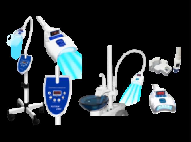 Професионални Апарати за Избелване на Зъби Банер