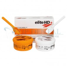 А - Силикон ELITE HD Putty Normal (База + Катализатор)